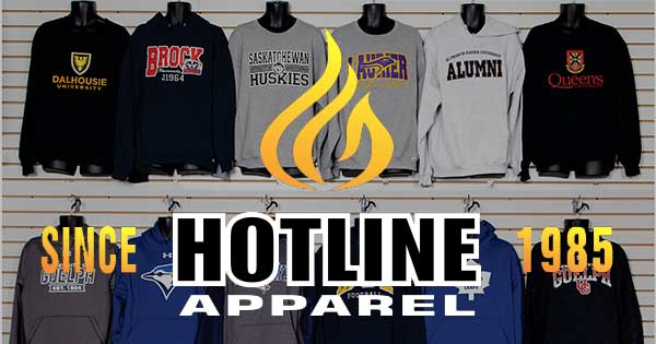 Brantford's Uniform Store - Hotline Apparel