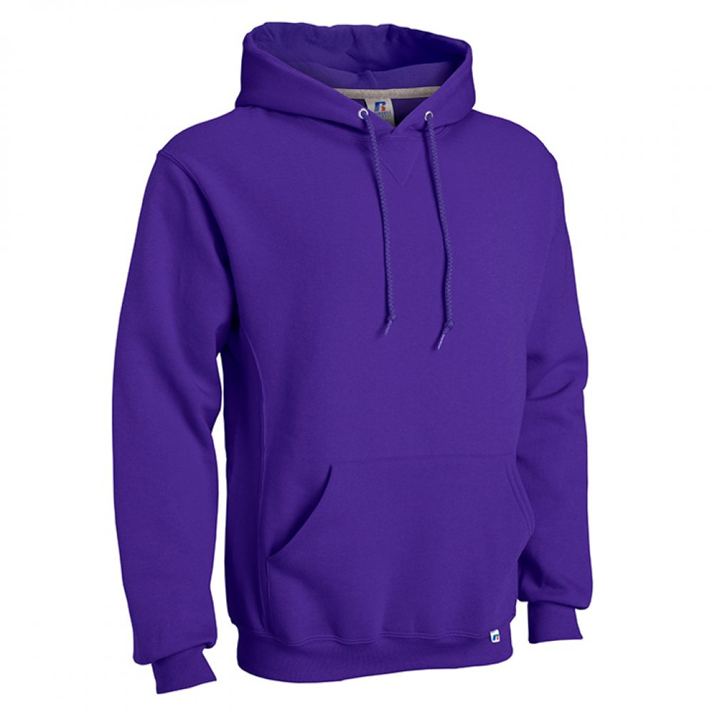 c517a6f78f8f63 695HBM1 Russell Athletic 50 50 Fleece Pullover Hoodie