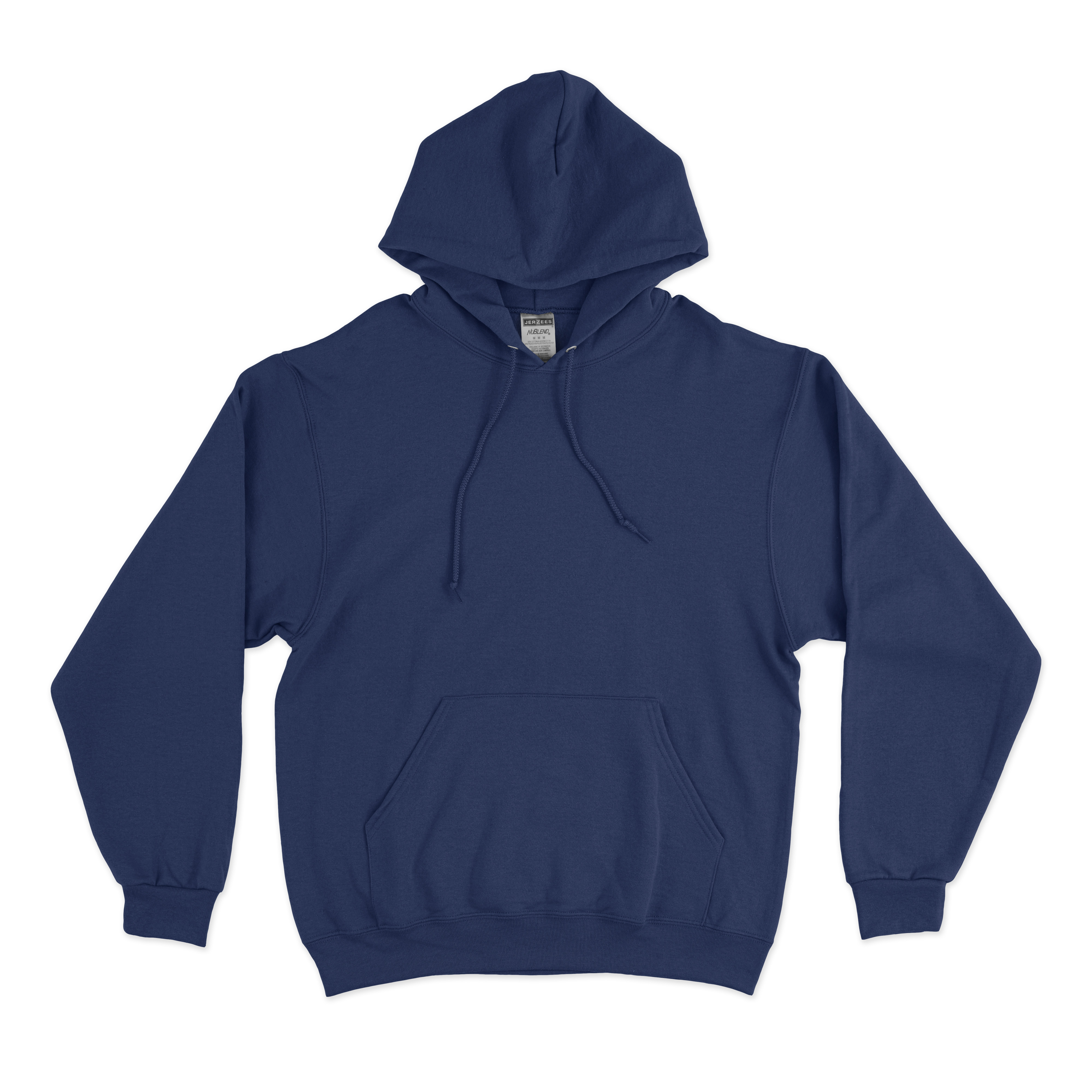 edaf5b07fb3 996MR Jerzees NuBlend® Adult Pull-Over Hoody