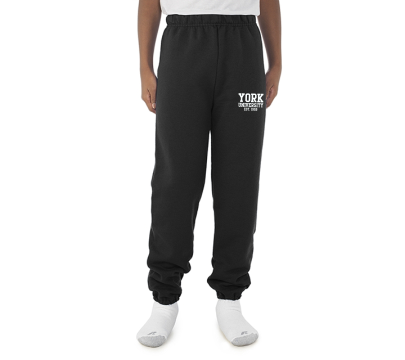 JERZEES NuBlend Youth Sweatpants S M L XL 973BR-973B